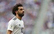 Top 10 ngôi sao châu Phi đỉnh nhất 10 năm qua: Salah xếp sau 1 huyền thoại