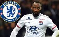 Moussa Dembele: Ngôi sao đang khiến các CĐV Chelsea 'đứng ngồi không im'