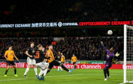 Sử dụng đội hình B, Man United 'mắc kẹt' trước Bầy sói