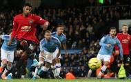 Nhận định Man United vs Man City: Quỷ đỏ khó vượt ải