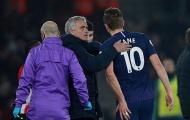 Cơ hội chen chân vào Top 4 của Tottenham có thể đổ vỡ bởi Kane?