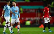 Bức ảnh khiến nhiều CĐV Man United tan nát cõi lòng