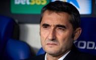 Ernesto Valverde bị sa thải, chuyện không quá bất ngờ!
