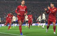 5 điểm nhấn Liverpool 2-0 Man United: Van Dijk quá hay; Ai sẽ thay Rashford?