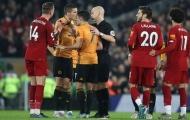 Nhận định Wolves vs Liverpool: 'Cuốn phăng' Bầy sói và 3 điểm cho The Kop?