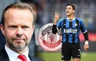 Sanchez trở lại Man United: Ánh sáng cuối đường hầm?