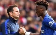 Man Utd khủng hoảng nhân sự, Chelsea cũng 'nát' lực lượng