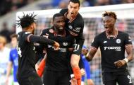 Fan Chelsea khen nức nở một cái tên: 'Đẩy cậu ấy lên đá tiền đạo'