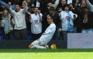 7 sát thủ xuất sắc nhất của Tottenham ở thế kỷ XXI