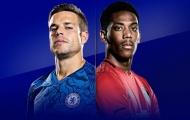 Nhận định Chelsea vs Man United: Tử chiến vì Top 4!