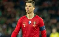 CHÍNH THỨC: Ronaldo cùng Bồ Đào Nha lọt vào bảng tử thần UEFA Nations League