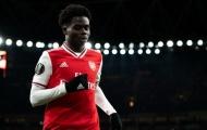 Kieran Tierney trở lại, Arteta phát biểu cực gắt về vị trí hậu vệ trái Arsenal