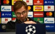 Klopp: 'Anh ấy có thể gây nhiều khó khăn cho hàng thủ Liverpool'