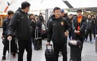Đầy tự tin trước COVID-19, Trung Quốc sớm tái khởi động giải VĐQG