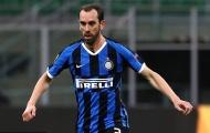 Không phù hợp, Inter Milan chuẩn bị chia tay cựu đội trưởng Atletico