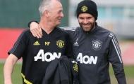 Sao Man United tiết lộ bí quyết tập luyện giữa đại dịch COVID-19