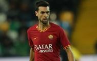 'Tôi nghĩ Serie A có nguy cơ không hoàn thành ở mùa giải năm nay'