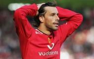 Rio Ferdinand tiết lộ đối thủ lớn nhất của Van Nistelrooy khi khoác áo MU