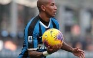 Rời Inter, Ashley Young muốn về lại 'nơi tình yêu bắt đầu'