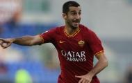 'Tôi cảm thấy ổn tại Roma hơn Arsenal dưới triều đại Emery'