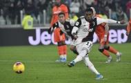 Juventus lên kế hoạch 'tống khứ' Costa sang Man City