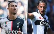 'Cậu ấy chăm sóc cơ thể tương tự như Ronaldo vậy'