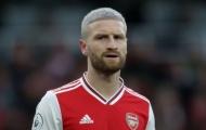 Arsenal chiêu mộ Mustafi dựa vào số liệu thống kê