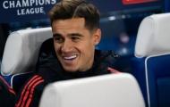 Barcelona tống khứ 'của nợ' sang Arsenal