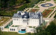 Khám phá tòa lâu đài đắt nhất thế giới của Thái tử Mohammed Bin Salman