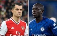 Arsenal chiêu mộ hụt N'Golo Kante vì 1 lý do