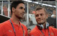 Jack Wilshere nhận xét về điểm Arteta đã cải thiện cho Arsenal