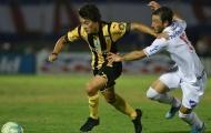 Real Madrid và kế hoạch 'thâu tóm' sao mai người Uruguay