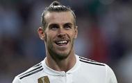 Sao Real Madrid: 'Tôi muốn thi đấu ở MLS'