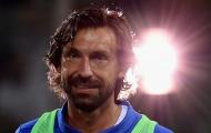 Huyền thoại bóng đá Ý tiết lộ sự thật tính cách của Pirlo