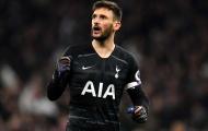 Đội trưởng Tottenham: 'Thật tàn nhẫn nếu Liverpool mất chức vô địch'