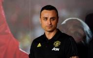Dimitar Berbatov bầu chọn ngôi sao bóng đá số 1 thế giới