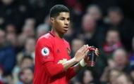 Hồi phục thần tốc, Man United nhận tin vui từ tiền đạo chủ lực