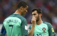 Bernardo Silva tiết lộ điều khiến Ronaldo trở nên phi thường