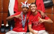 Cựu sao MU: 'Ronaldo lộ rõ ý định rời khỏi CLB trong thời gian còn thi đấu'