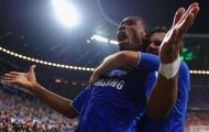 Drogba tiết lộ 'chìa khóa' giúp anh đoạt Champions League