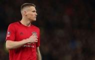 Cựu sao Quỷ đỏ: 'Man United có thể mất McTominay'