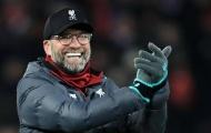 Klopp chia sẻ quan điểm về việc Premier League trở lại