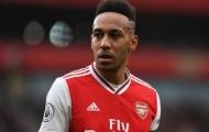Cựu danh thủ Arsenal: 'Cầu nguyện Chúa, cậu ấy sẽ ở lại Emirates'