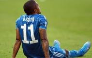 Sao Juventus: 'Tôi từng nghĩ đến việc giải nghệ'