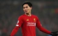 'Cậu ấy có thể chơi ở vị trí của Roberto Firmino'