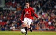 2 danh thủ Man United làm người đại diện bất đắc dĩ