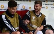 Jurgen Klopp: 'Họ là những cầu thủ tuyệt vời'