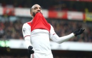 Arsenal ra tay, tương lai Alexandre Lacazette sắp được định đoạt