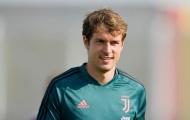 Juventus đã sẵn sàng 'tống khứ' Aaron Ramsey