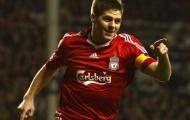 Sao Liverpool: 'Gerrard xuất sắc hơn Lampard và Scholes'